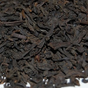 Lapsang Souchong from Wiseman Tea Company