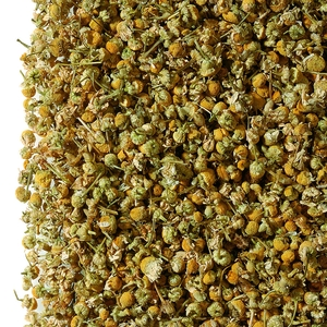 Chamomile from Wiseman Tea Company