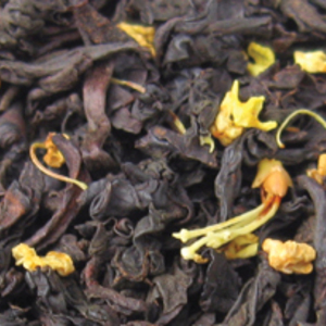 Earl Grey Creme from Remedy Teas