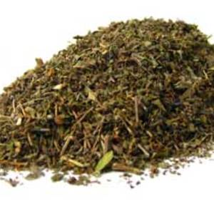 Tulsi Tea from Mountain Rose Herbs