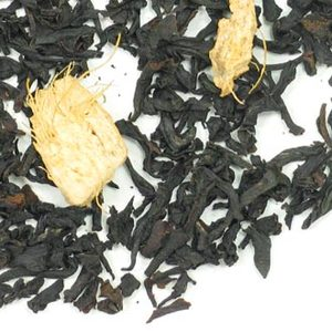 Ginger from Adagio Teas
