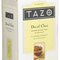 Decaf Chai from Tazo
