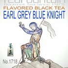 English Earl Grey (Blue Knight Special) from TeaFountain