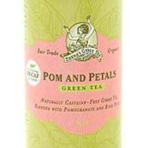 Pom and Petals from Zhena's Gypsy Tea