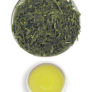Japanese Sencha Loose Leaf from Zhena's Gypsy Tea