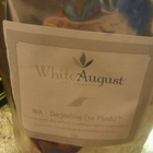 WA - Darjeeling from White August