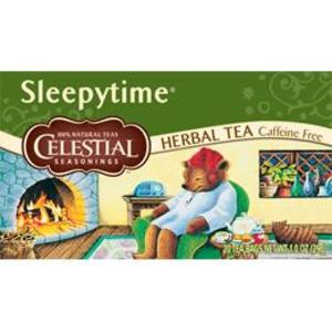 Sleepytime from Celestial Seasonings