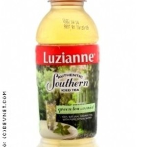 Luzianne Green Tea with Mint from Luzianne
