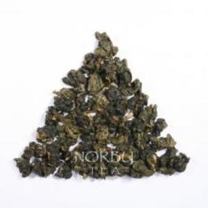 Medium Roast Ali Shan Oolong Winter 2008 from Norbu Tea