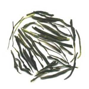 Organic Sencha from Imperial Tea Court