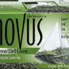 Dragon Well Green from Novus Tea