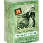Moroccan Mint from Numi Organic Tea