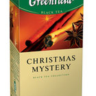 Christmas Mystery from Greenfield