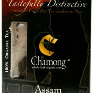 Assam from Chamong