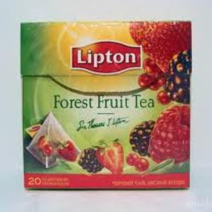 Forest Fruits from Lipton