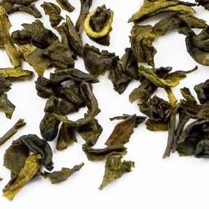 Green Earl Grey from Zhi Tea