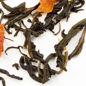 Ginger Peach Oolong from Zhi Tea