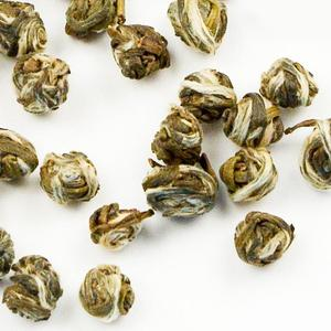 Dragon Phoenix  - Jasmine Pearls from Zhi Tea