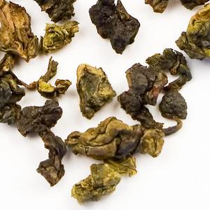 Aged Oolong from Zhi Tea
