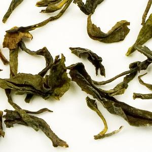 Emerald Oolong from Zhi Tea