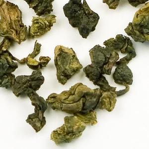 Four Season Spring Oolong from Zhi Tea