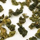 Golden Lily Milk Oolong from Zhi Tea