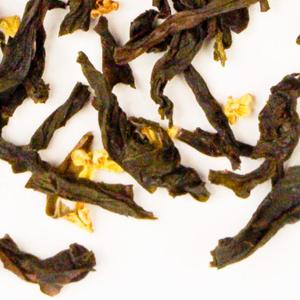 Osmanthus Oolong from Zhi Tea