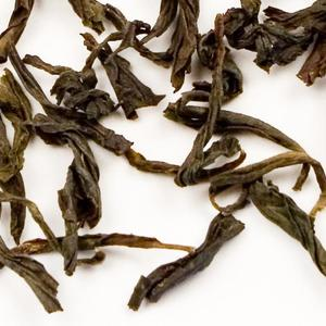Wuyi Oolong from Zhi Tea