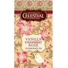 Vanilla Strawberry Rose from Celestial Seasonings