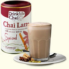 Chai Latte from Drink Me