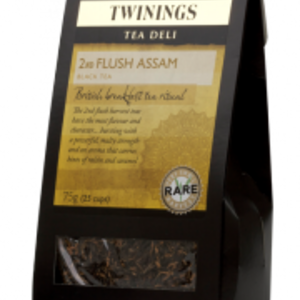 Breakfast Tea Ritual - 2nd Flush Assam from Twinings