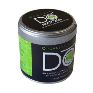 Organic Matcha from DoMatcha