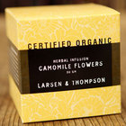 Camomile Flowers from Larsen &amp; Thompson