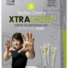 Jackie Chan's XtraGreen- Green Tea Beverage Mix from Tea Tech