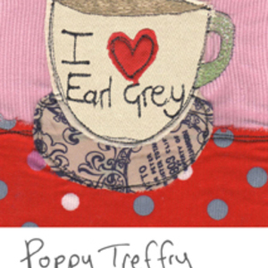 Earl Grey from Poppy Treffry