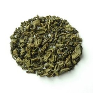 Spearmint Green from Tea Palace