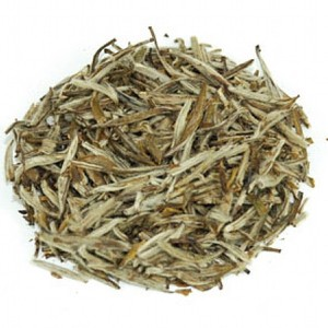 Jasmine Silver Needles from Tea Palace