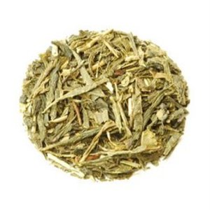 Organic Chinese Sencha from Tea Palace