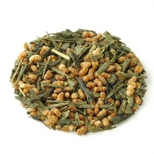 Genmaicha from Tea Palace