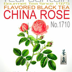 China Rose Congou from TeaFountain