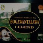 Legend from Bogawantalawa Estates