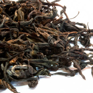 White Tip Oolong from New Mexico Tea Company