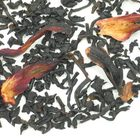 Hibiscus from Adagio Teas
