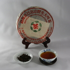 Bada Mountain Puerh from Bana Tea Company