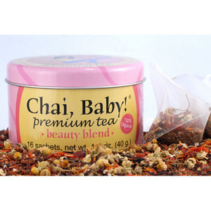 Beauty Blend from Chai Baby
