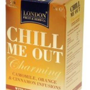 Chill Me Out from London Fruit &amp; Herb Teas