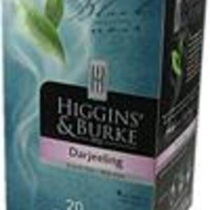 Darjeeling from Higgins & Burke