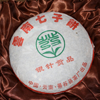 "Silver Needle ""Tribute"" Pu-Erh Beeng from Dream About Tea"
