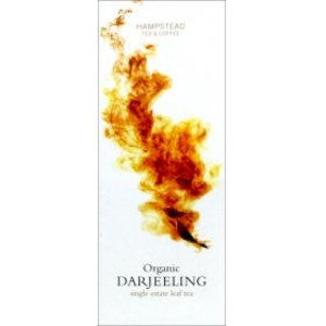 Darjeeling from Hampstead Tea