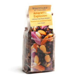 Amaretto Explosion Fruit Tea from Whittard of Chelsea